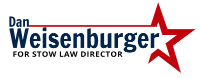 Law Director Camapign Logo